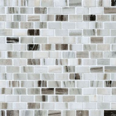 Daltile Panaro Blend DA90 Midnight Ice